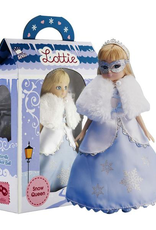 Arklu Lottie Reine des neiges