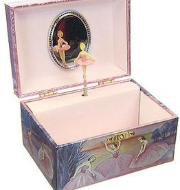 Schylling Boîte à bijoux