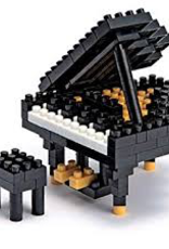 Nanoblock Piano à queue - Nanoblock