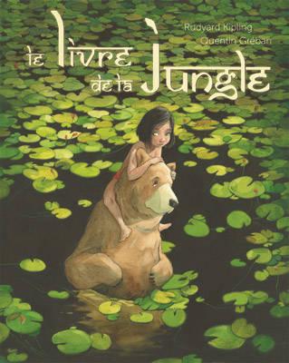 Le livre de la jungle. Album géant