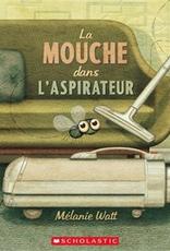 Livre La mouche dans l'aspirateur