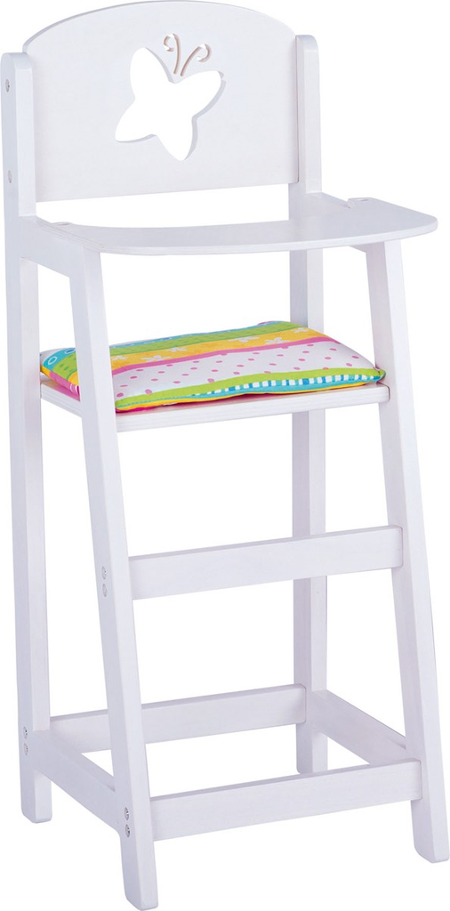 Goki Chaise haute en bois