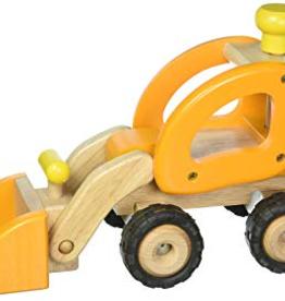 Goki Chargeur en bois