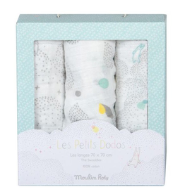 Moulin Roty Lange Les petits dodos
