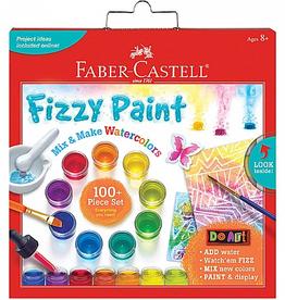 Faber-Castell Aquarelle effervescente