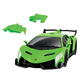 Science Lamborghini à construire