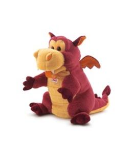 Trudi Marionnette Dragon
