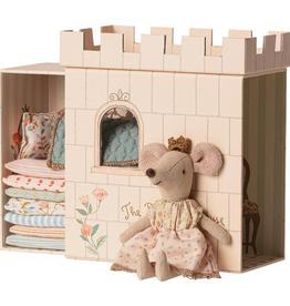 Maileg Princesse et son château