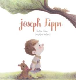 Livre Album Joseph Fipps