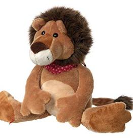 Sigikid Le lion Silvio de la savane<br /> Sigikid