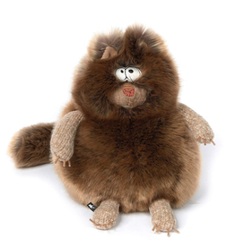 Sigikid Le chat Fritten Fritze Beasts town <br /> Sigikid