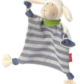 Sigikid Petit doudou mouton Sigikid