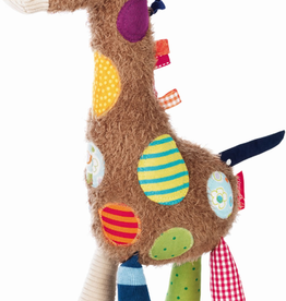 Sigikid Petite girafe Patchwork Sigikid