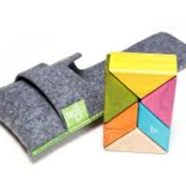 Tegu Tegu Pocket Pouch Prism - 6 pcs Tints