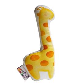 Petit Loulou Little giraffe rattle Petit Loulou