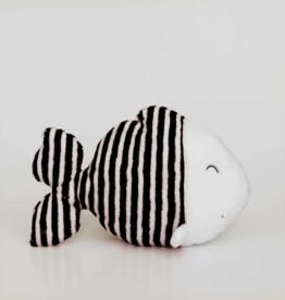 Petit Loulou Melvin the fish (stripes) Petit Loulou