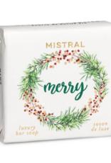 Produits de soin Savon «Merry»<br /> Mistral