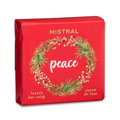 Produits de soin Savon «Peace»<br /> Mistral