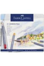 Faber-Castell Crayons de couleurs aquarellables