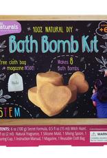 Kiss Naturals Ensemble bombes de bain