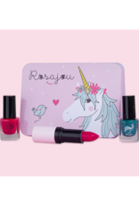 Rosajou Coffret licorne