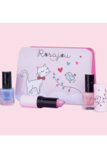 Rosajou Coffret chat