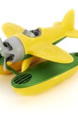 Green Toys Hydravion jaune Green Toys
