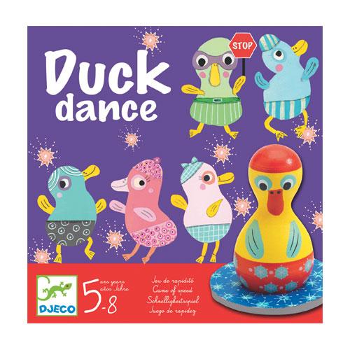 Djeco Jeu Duck Dance