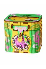 Créatif Boîte  à bijoux musicale