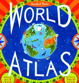 Barefoot Books World Atlas