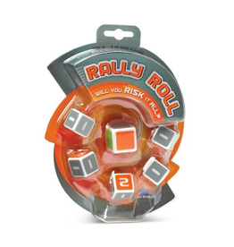 Blue Orange Jeu Rally Roll