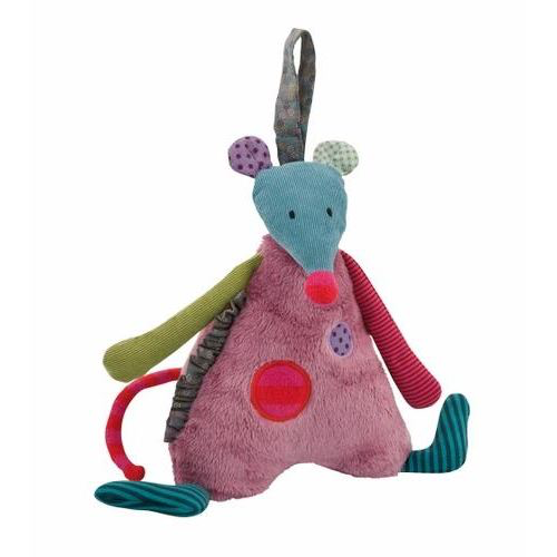Moulin Roty Souris musicale