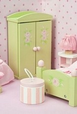 Le Toy Van Rose's Bedroom Daisylane Le Toy Van