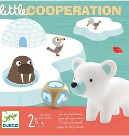 Djeco A Game of Cooperation (No Competition)