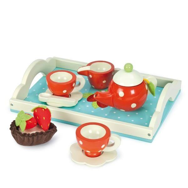 Le Toy Van Ensemble pour le thé