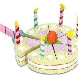 Le Toy Van Gâteau d'anniversaire