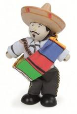 Le Toy Van Le mexicain