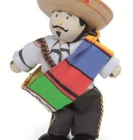Le Toy Van Le mexicain