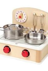 Hape Indoor - Outsoor cooking Set