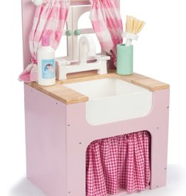 Le Toy Van Honeybake Kitchen Sink Le Toy Van