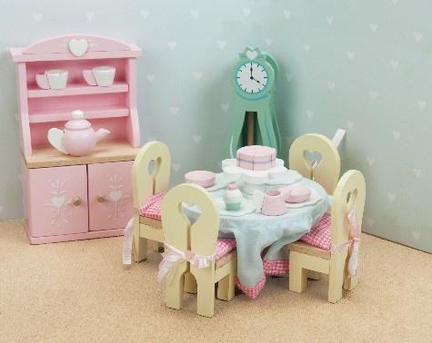 Le Toy Van Daisylane drawing Room Le Toy Van