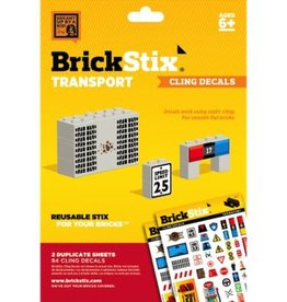 BrickStix BrickStix transport