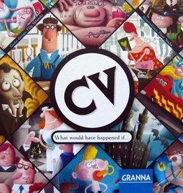 Jeu de société CV Game (English)