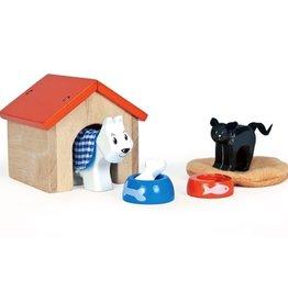 Le Toy Van Mes petits animaux (miniatures)