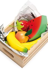 Le Toy Van Market fruit crate