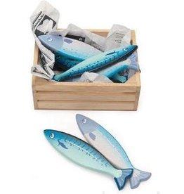 Le Toy Van Caissette de poissons