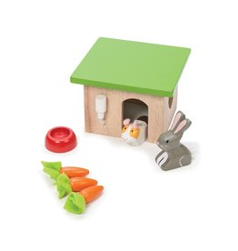 Le Toy Van Little domestic animals