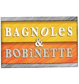 Bagnoles & bobinette Carte cadeau de $50.00