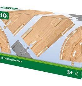Brio Extension de routes