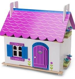 Le Toy Van Petite maison d'Anna